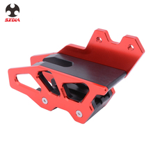 CNC Chain Guide Guard Sprocket Protector For HONDA CRM125 XR250 BAJA CRF250L CRF CRM XR 125 250 Motorcycle