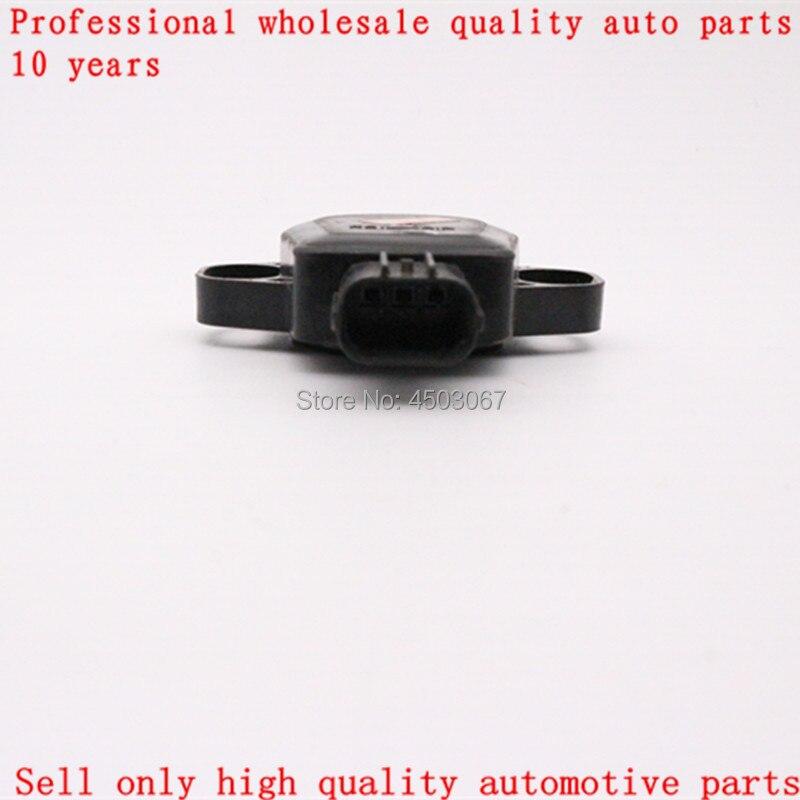 Color : Black Juan-375 Best TPS THROTTLE PEDAL POSITION SENSOR FOR HON-DA CIVIC VII CRV CR-V INTEGRA DC5 K20A ACURA RSX JT6H 16402-RAA-A01 16402-RAC-A01 For car parts