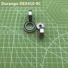 Топ Мода Новое поступление Высокое качество набор Durango Dex410 радиоуправляемая модель автомобильный подшипник одноколонный, Лонгборда
