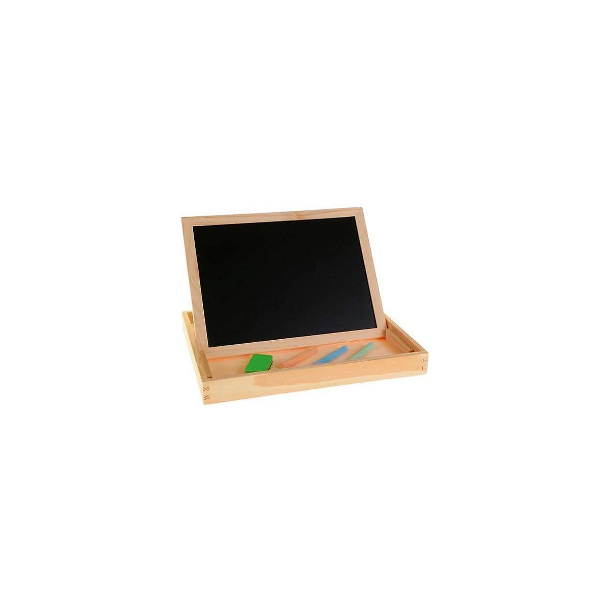 MAPACHA Houten Blokken 4925604 voor jongens en meisjes Educatief speelgoed voor kinderen Baby Kids MTpromo - 4