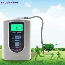 Frete grátis portátil Alcalina máquina ionizador de Água WTH-803 2 pçs/lote