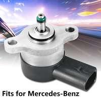 Fuel Pump Injection Pressure Regulator Control Valve For Mercedes Benz CDI 0281002241 Auto Replacement Parts Black Metal