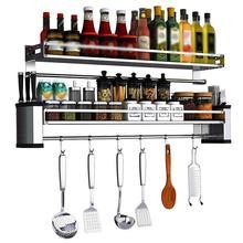 Rangement Organisateur Pantry Fridge Cosas De Etagere Stainless Steel Mutfak Rack Cuisine Cocina Organizador Kitchen Organizer