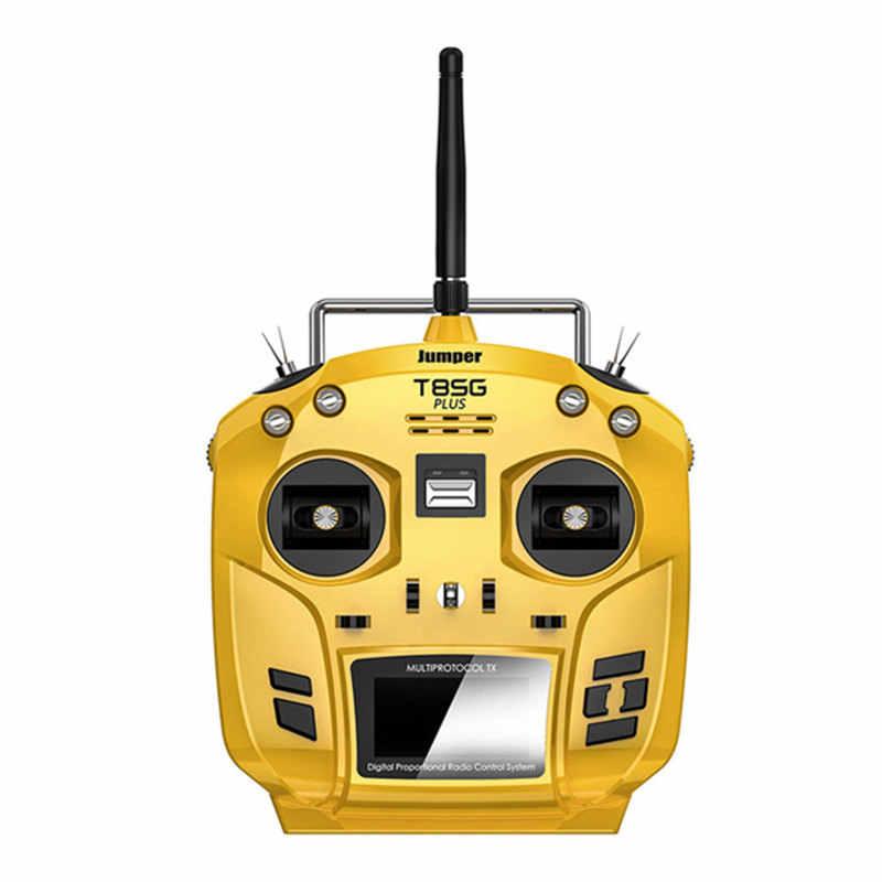 Jumper T8SG Lite/V2.0 плюс передатчик пульт дистанционного управления для Frsky Мультикоптер RC Drone запасные части Аксессуары режим 1/режим 2