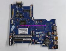Genuino 827705 001 827705 501, 827705 601 LA C781P UMA w A6 5200 CPU placa base para portátil HP 15 de la serie AF 15Z AF000 NoteBook PC