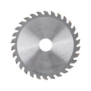Image 3 - Hoja de sierra Circular de carburo cementado de 4/7 pulgadas, 40T, diámetro del orificio 20mm/25,4mm, herramientas eléctricas de corte de madera