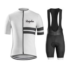 2019 летние Велосипеды Джерси Для мужчин, стильная, с короткими рукавами Спортивная одежда для велоспорта mtb ropa ciclismo велосипед одежда