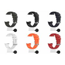 For POLAR Vantage V Smart Watch Accessories Replacement Sili
