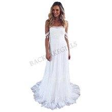 Lace Wedding Dress 2018 Elegant Vestido De Noiva Romantic