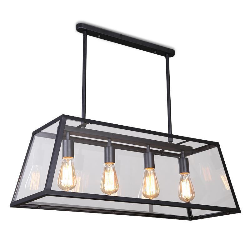Verlichting Gantung Hanglamp Deco Maison De Techo Lampara Colgante Lustre E Pendente Para Sala de Jantar Moderna Lâmpada Pendurada