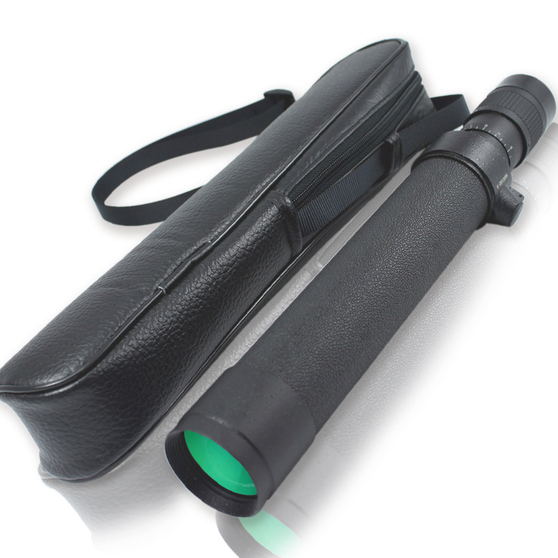 Telescopic Astronomical telescope Continuous zoom Paul structure Outdoor birdwatching 8-24X40 monocular  Telescope BAK4 PrismTelescopic Astronomical telescope Continuous zoom Paul structure Outdoor birdwatching 8-24X40 monocular  Telescope BAK4 Prism