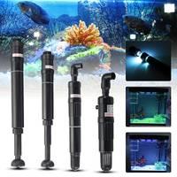 SUNSUN Aquarium UV Sterilizer Fish Tank Purify Water Remove Algae UVC Light 220V