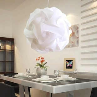 Minimalist Style Bedroom Living Room Dining Room Dining Room With A Single Head Personality Bar Balcony Pendant Lamp Shade IQ