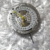 Металлические наручные часы для мужчин для женщин Автоматический ход мужчин t запчасти заменить для мужчин t для ETA 3135 Китай