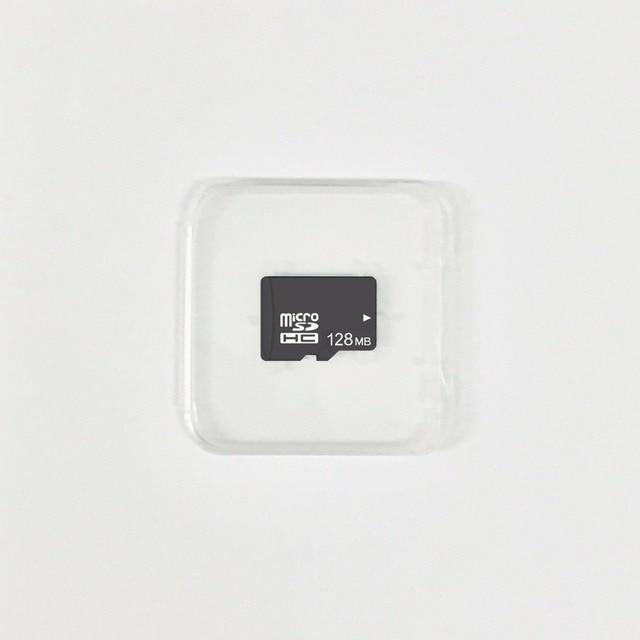 Original Micro sd card 128M TF memory stick cartao de memoria flash card class 4 high speed compact flash free ship dropshipping