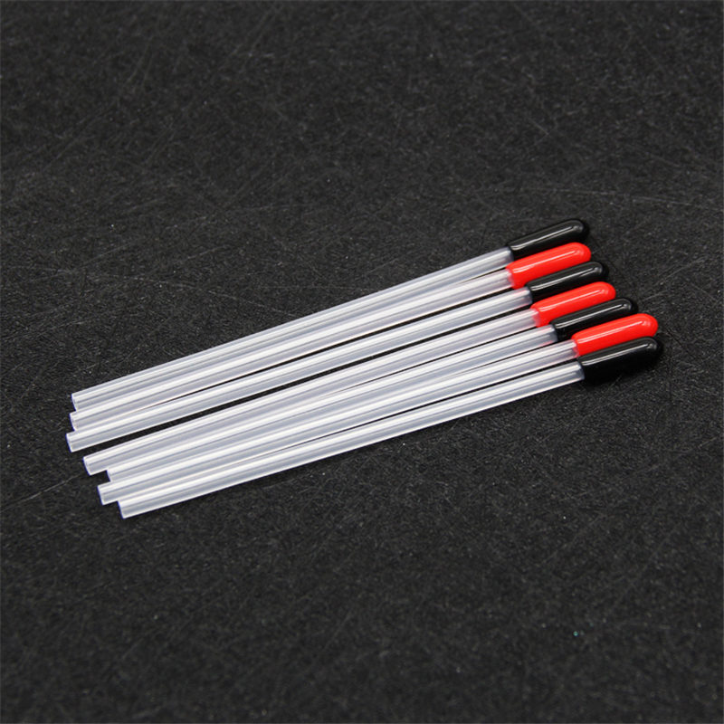 Micro 2.4G Receiver Antenna Protective Tube Cap For FPV RC Drone Multi Rotor DIY Spare Part Accessories
