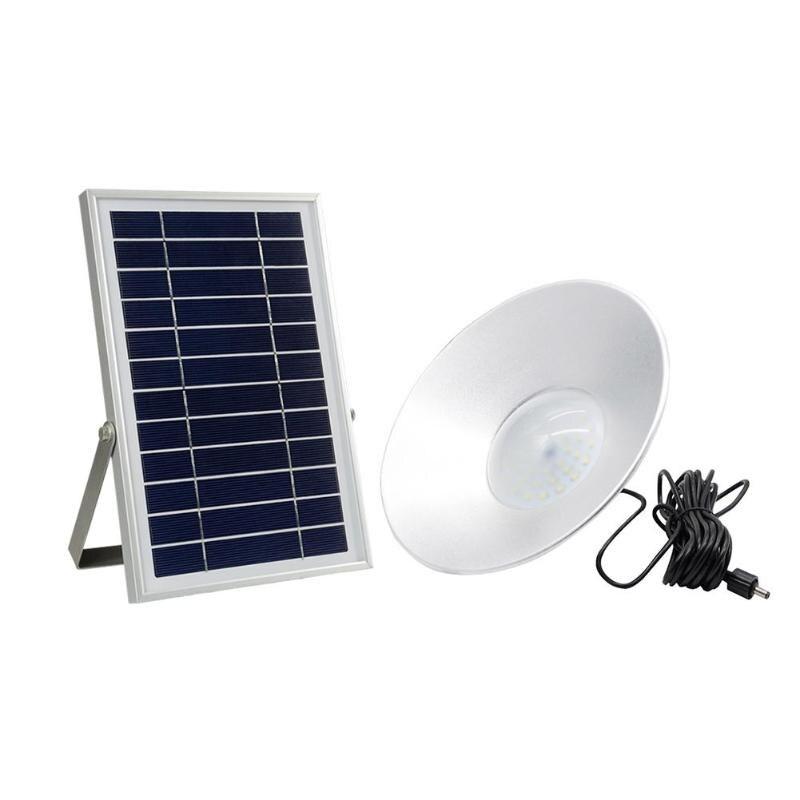 36 LED Solar Light Remote Control Lamp Waterproof Street Light Outdoor Home Garden Courtyard Solar Wall Lamps Emergency Lighting
