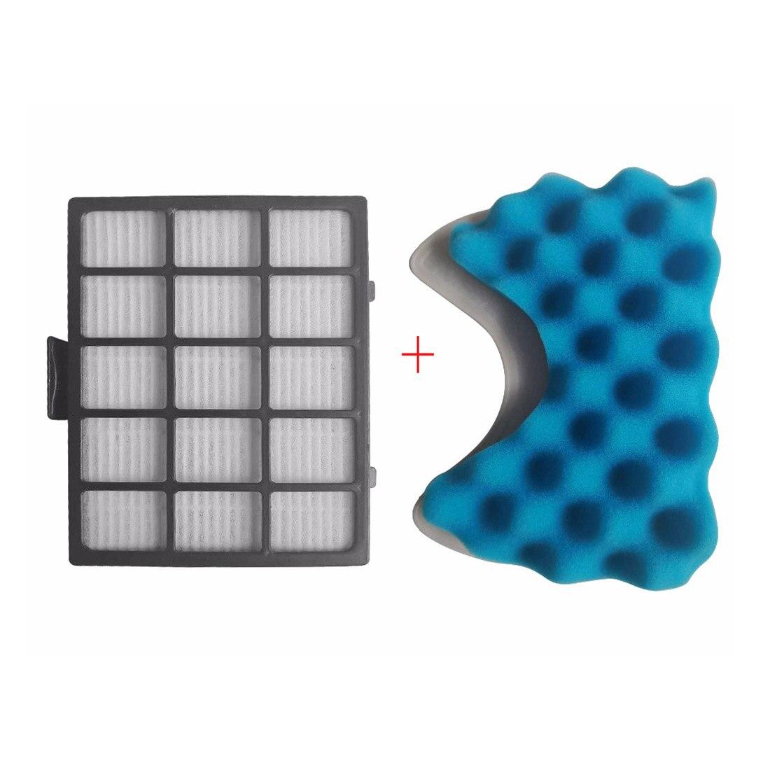 Фильтр для пылесоса запасные части фильтры и Губка фильтр для samsung DJ97-00492A SC6520 SC6530/40/50/60/70/80/90
