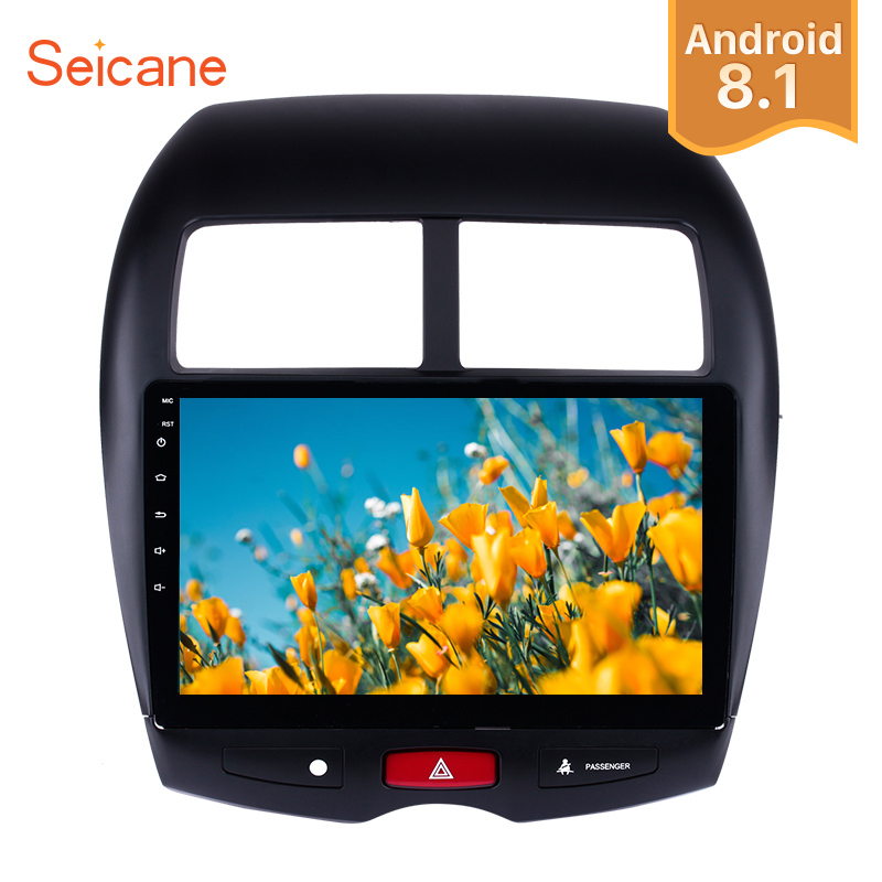 Seicane Android 8.1 10.1