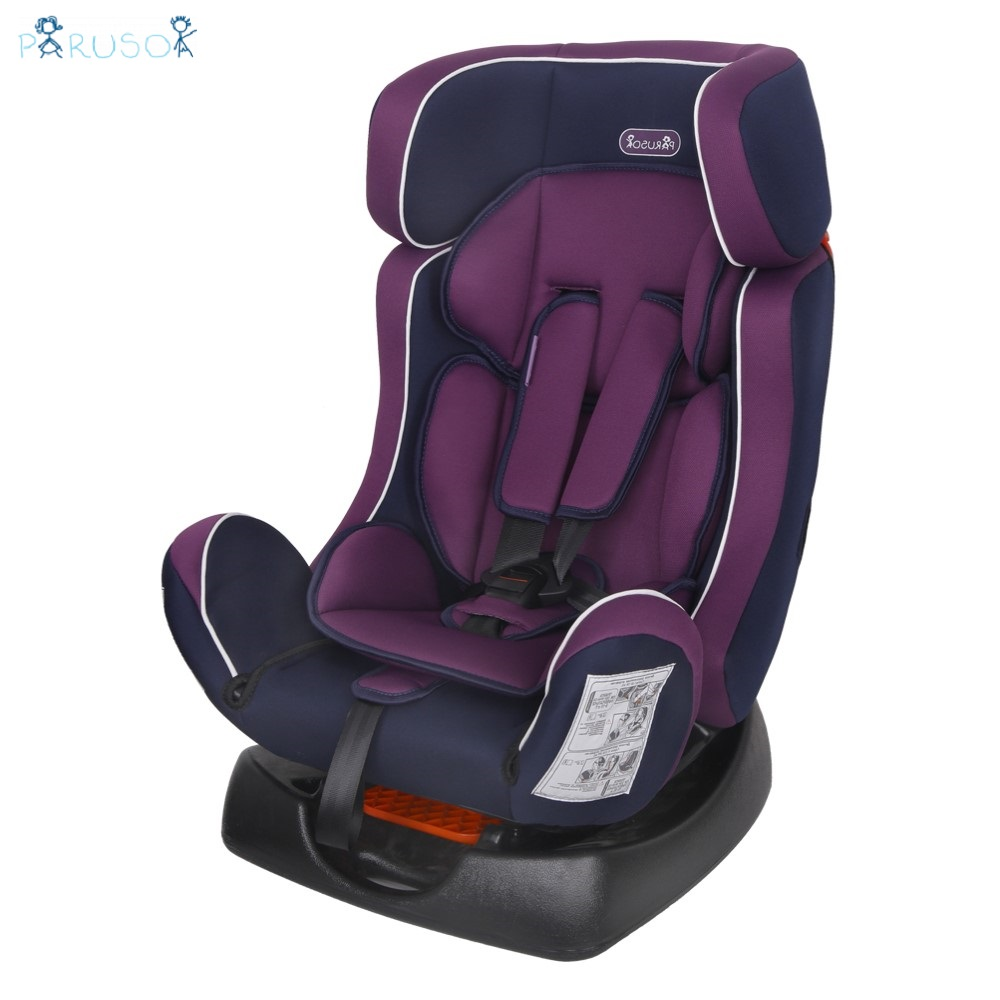 Child Car Safety Seats Parusok 333584 for girls and boys Baby seat Kids Children chair autocradle booster