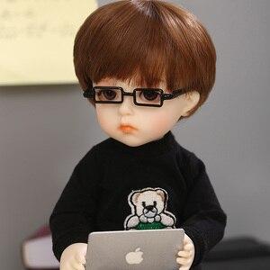 Image 2 - Narang Dollmore Dear Doll. Boy 1/6 BJD SD Resin Figures Body Model Baby Girls Boys Dolls Fashion shop