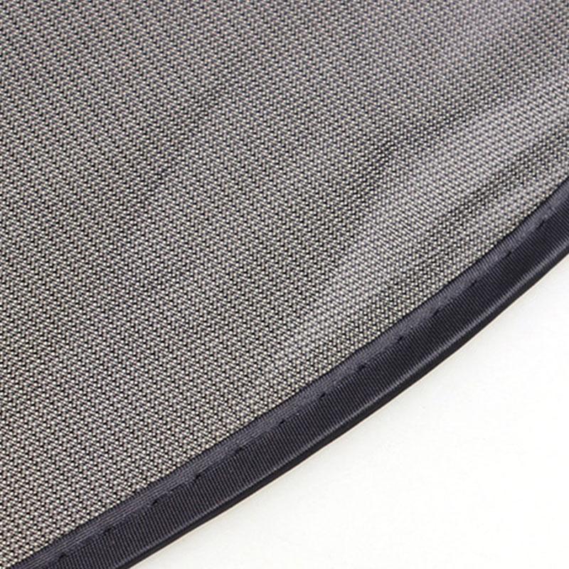 2 предмета 65*38 см боковое окно автомобиля козырек от солнца щит Экран защиты