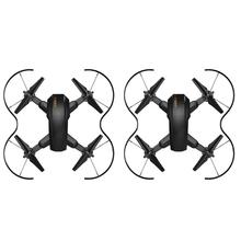 Kids Foldable RC Quadcopter FPV WiFi 4CH 6 Axis 2.4GHz RTF D