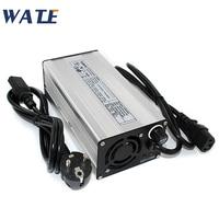 58.8V 7A 14S 48V 58.8V Li ion Battery Charger Lipo/LiMn2O4/LiCoO2 Output DC