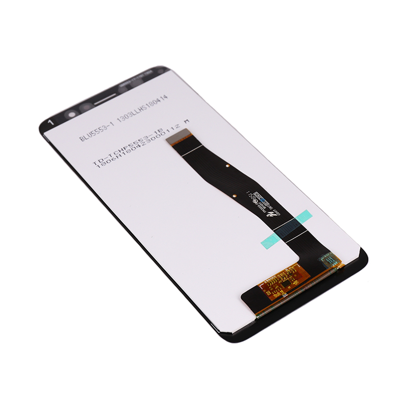 Replacement Pats 2019 5008 LCD Screen and Digitizer Full Assembly for Alcatel 1x
