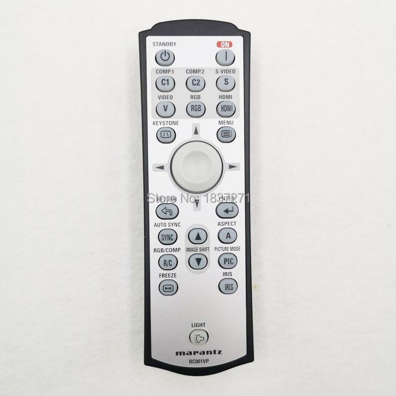 Originele Afstandsbediening RRMCGA517WJSA RC001VP voor Sharp XV Z3000U DT 500 marantz projectoren-in Afstandsbedieningen van Consumentenelektronica op  Groep 1