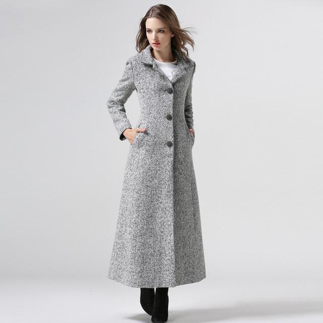 Lange Dames Winterjas 2019.Vrouwen Winter Jas 2019 Nieuwe Grote Maten Lange Jas Vrouwelijke