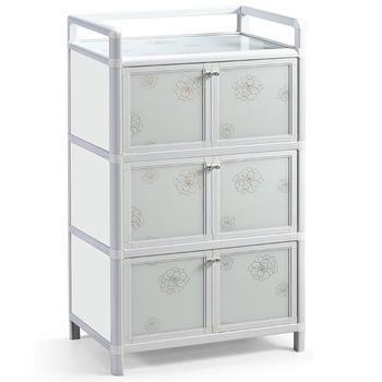 De Jantar del gabinete del té De Bestek Lade Aparadores aparador muebles De  Cocina Mueble Buffet De aleación De aluminio Mueble Cocina armario