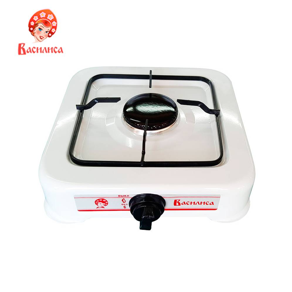 Hot Plates VASILISA 0R-00000194 home kitchen appliances cooking plate cooktop GP1-540 gas stove hob