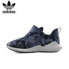 цена Adidas FortaRun AC I Original Kids Mesh Running Shoe Breathable Light Sports Comfortable Sneakers #B96363 онлайн в 2017 году