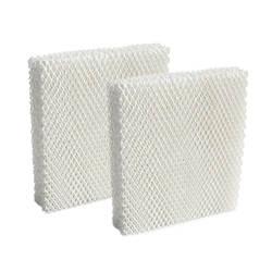 2 упаковки влагоотводящий фильтр т увлажнитель фильтр совместимый для Honeywell Топ заполняющий увлажнитель Hev615 и Hev620 Hft600