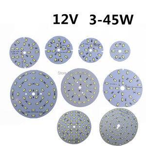 Светодиодный прожектор SMD5730, 10 шт., 12 В, 100 лм/Вт, 3 Вт, 5 Вт, 7 Вт, 9 Вт, 12 Вт, 15 Вт, 21 Вт, 30 Вт, 45 Вт освещение