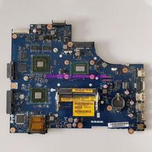 אמיתי CN-00P55V 00P55V 0P55V VAW01 LA-9101P w i7-3537U מחשב נייד האם Mainboard עבור Dell Inspiron 15R 5521 נייד