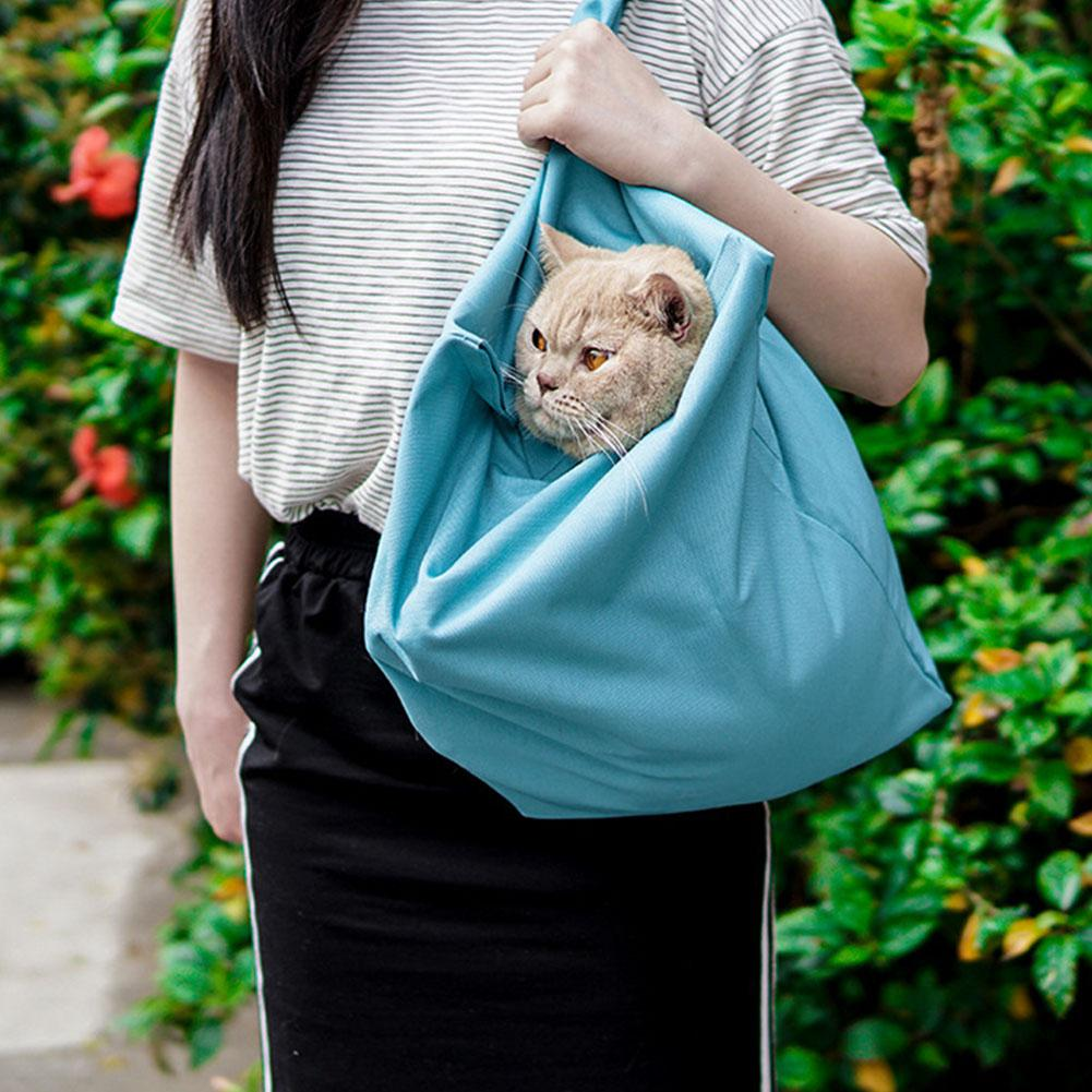 Cat Carry Pouch 1