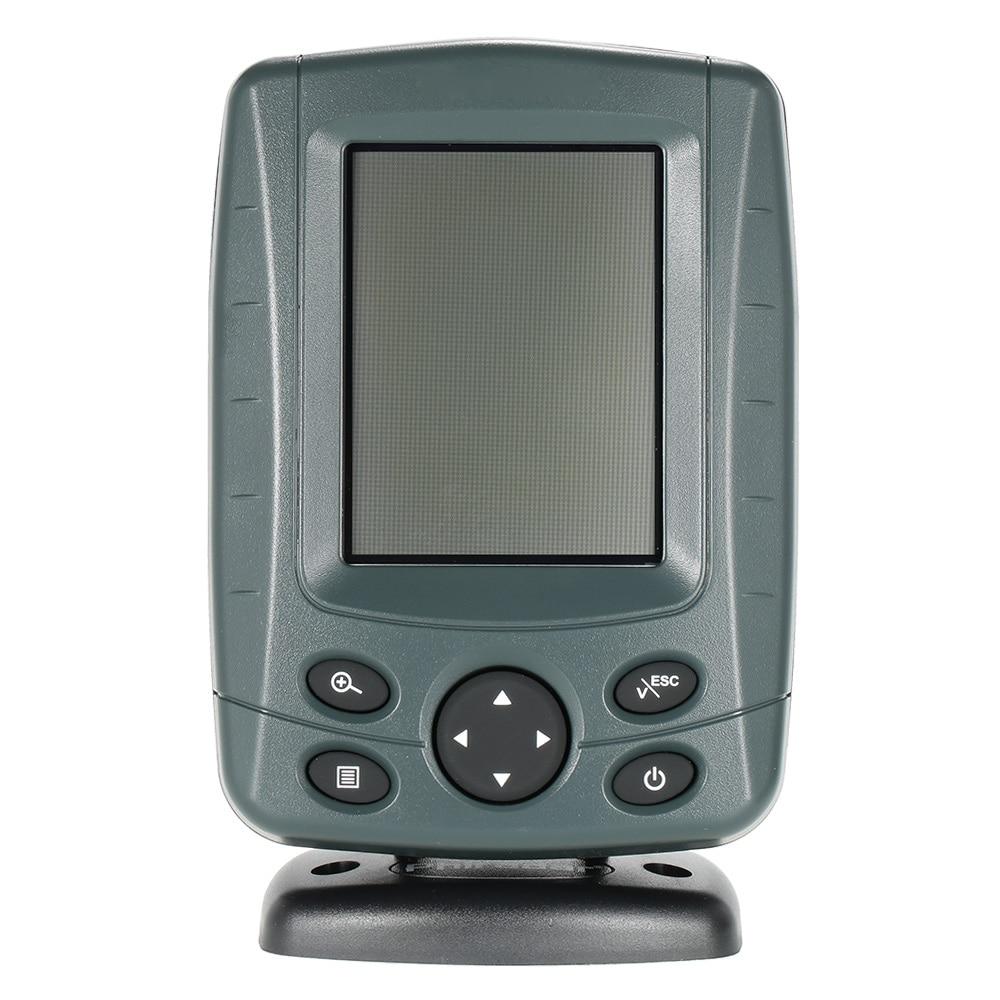 Détecteur De pêche Phriadar FF688C détecteur De poisson 3.5