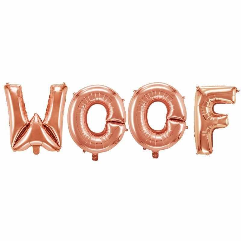 4 個 32 インチ横糸箔風船ハッピーペット誕生日パーティーの装飾風船犬と猫誕生日記念ホームパーティー用品