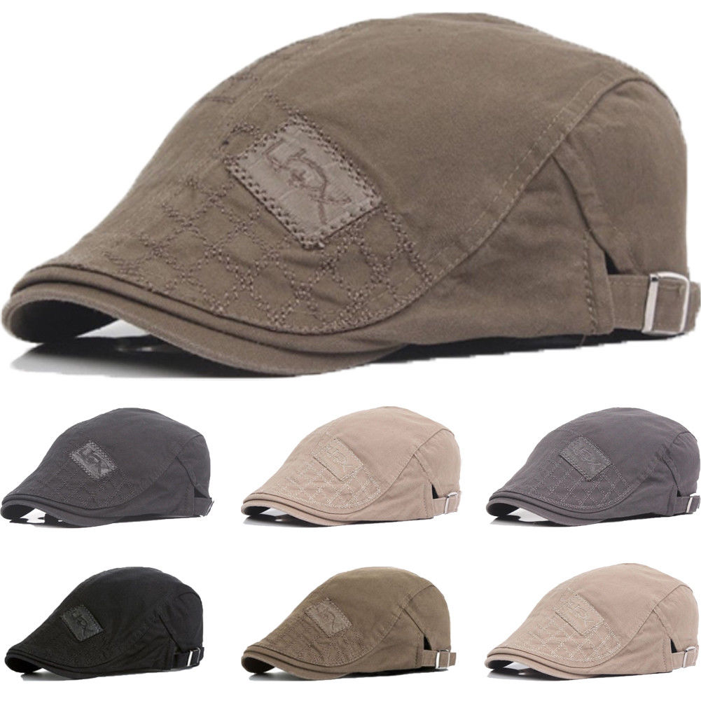 63ee7abbb top 10 most popular ivy driving cap brands and get free shipping ...