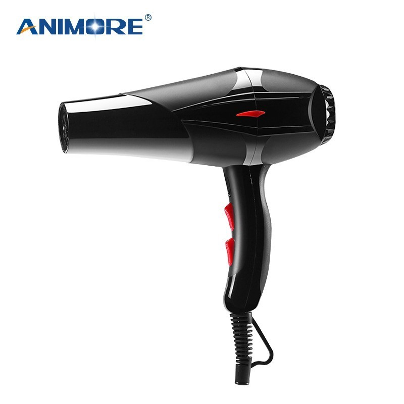 ANIMORE Professional Strong Power Hair Dryer for ...
