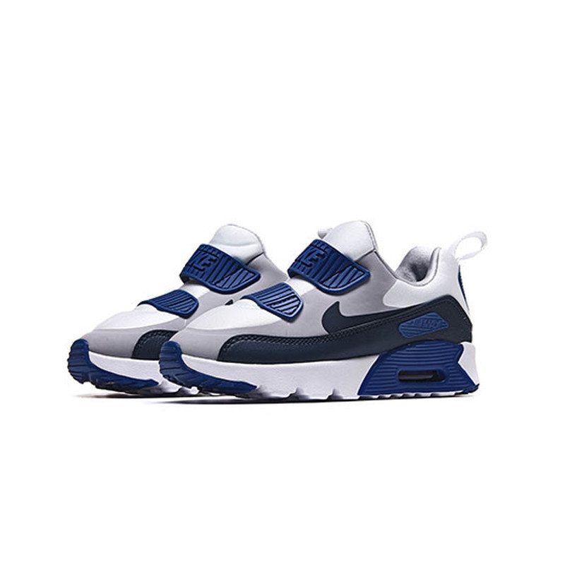 US $43.2 46% OFF|Nike Air Max 90 Kids Original Children Shoes Spring and Autumn Air Cushion Comfortable Sneakers #881927 003 in Sneakers from Mother &