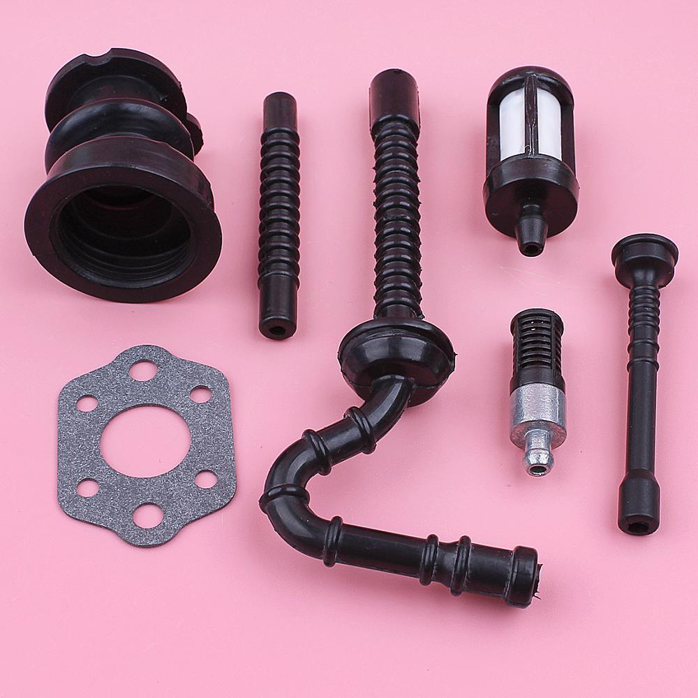 Kraftstoffschlauch Benzinschlauch für STIHL Motorsäge 024 025 MS210 MS230 MS250