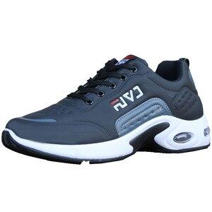 Image 5 - รองเท้าผู้ชาย,รองเท้าฤดูร้อน,ฤดูใบไม้ร่วง, กันน้ำหนังรองเท้านุ่มด้านล่างรองเท้าผู้ชายการท่องเที่ยวรองเท้าน้ำต่ำช่วย