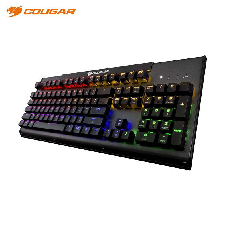 Keyboards COUGAR CGR-WT3MB-ULR Computer & Office Computer Peripherals Mice & Keyboards mouse cougar cgr womb res computer