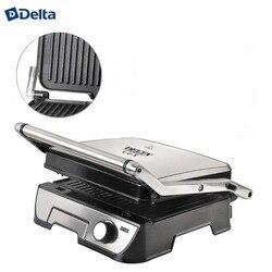 Электрические грили и сковороды Delta