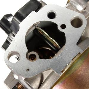 Image 4 - 19mm קרבורטור פחמימות ערכת עבור הונדה GX160 5.5/6.5 עבור HP GX200 16100 ZH8 W61