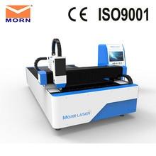 CNC Metal/Aluminum/Steel Plasma Cutter Quality Laser Cutting Head Automatic Up-down Worktable Metal Sheet Machine