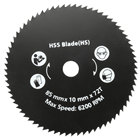 Newest 1PC 85mm 72T ...